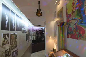 18 Eger - Hungary - Egri Road Beatles Museum 2015-05-21 15-23-22