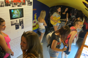 23 Eger - Hungary - Egri Road Beatles Museum 2015-06-06 10-40-57