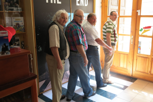 29 Eger - Hungary - Egri Road Beatles Museum 2015-05-30 10-35-15