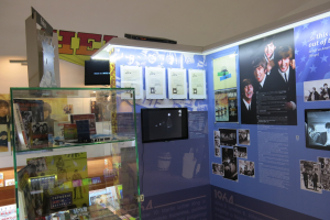 12 Eger - Hungary - Egri Road Beatles Museum 2015-05-21 15-21-15