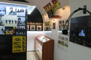 14 Eger - Hungary - Egri Road Beatles Museum 2015-05-21 15-22-15