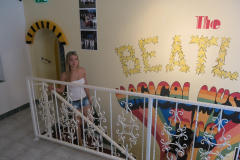 22 Eger - Hungary - Egri Road Beatles Museum 2015-06-06 10-43-21