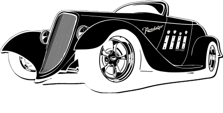 Egri Roadster