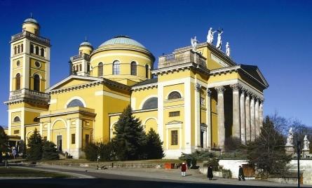 eger-bazilika