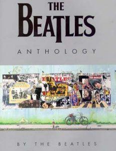 eger-látnivalók-beatles-múzeum-anthology-cover
