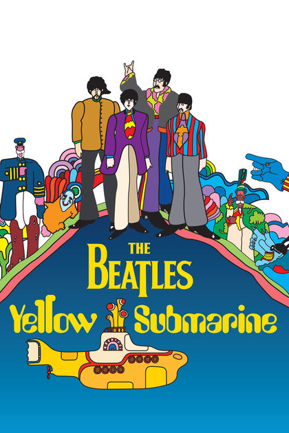 yellow-submarine